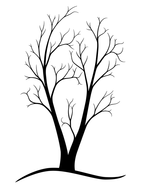 The redone vectorized tree