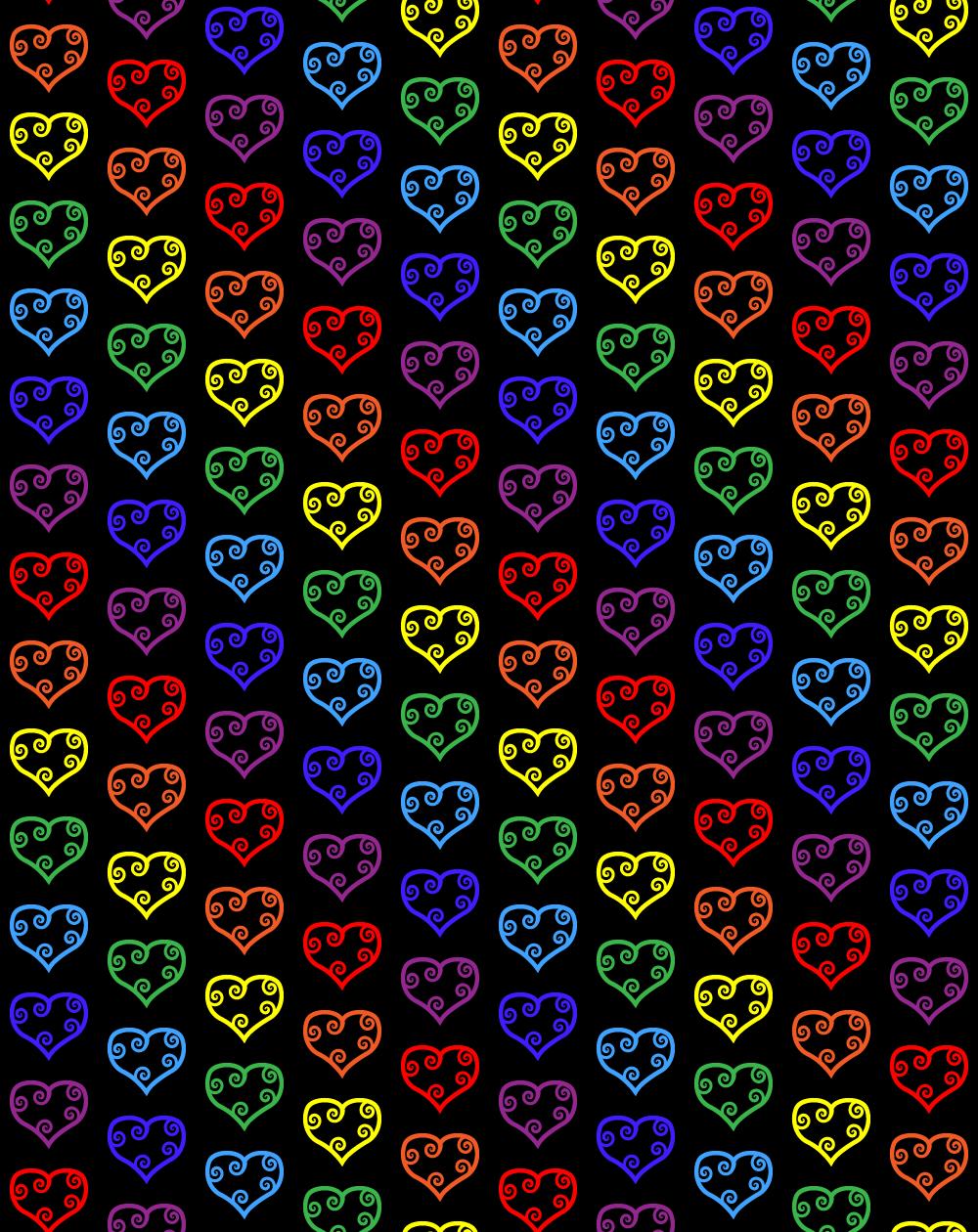heartwallpaper3 ninth circle design